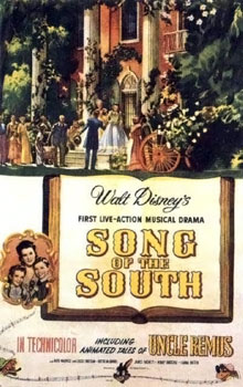 FILM REVIEW: Song Of The South (1946)
